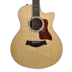 Taylor 656ce 12-String Grand Symphony Sitka/Maple Acoustic-Electric