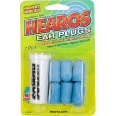 Hearos Xtreme Protection Series Ear Plugs 7 Pairs