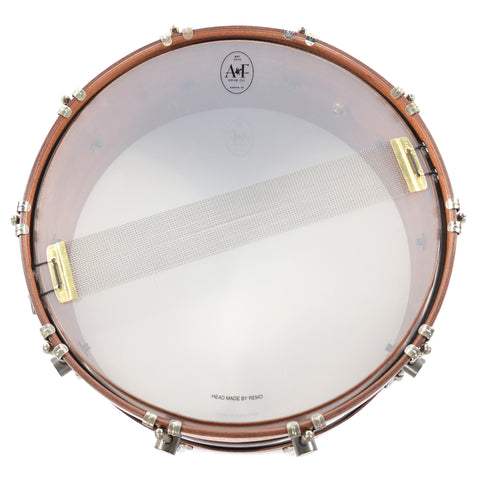 A&F Drum Co. 7x16