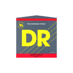 DR Strings MH-45 Lo-Riders Bass Medium 45-105