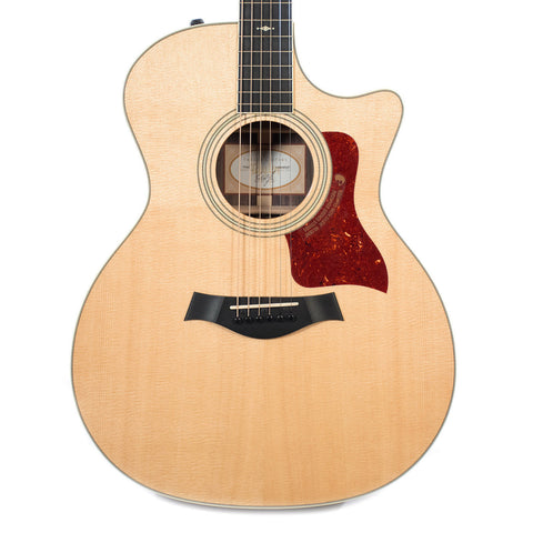 Taylor 714ce Grand Auditorium Cutaway ES2 Acoustic-Electric