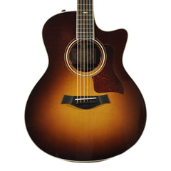 Taylor 716ce Grand Symphony ES2 Spruce/Rosewood Acoustic-Electric Scratch and Dent