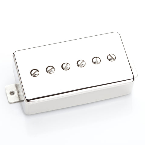 Seymour Duncan SPH90-1n Phat Cat Neck Pickup - Nickel