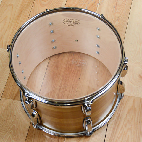 Ludwig Classic Maple 13/16/18/24 4pc Kit Butcher Block