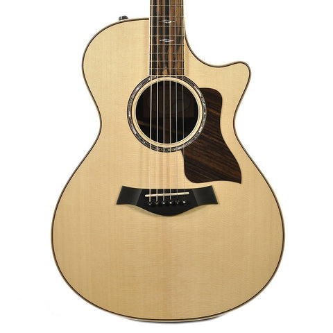 Taylor 812ce Grand Concert Cutaway ES2 Acoustic-Electric