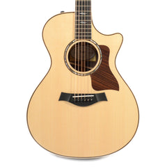 Taylor 812ce Grand Concert Sitka Spruce/Brazilian Rosewood ES2 Scratch and Dent