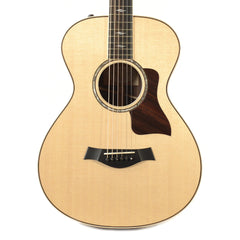 Taylor 812e 12-Fret Grand Concert Sitka/Indian Rosewood ES2 w/Deluxe Hardshell Case Scratch and Dent