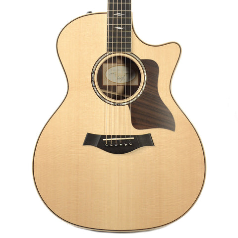 Taylor 814ce Grand Auditorium Acoustic-Electric