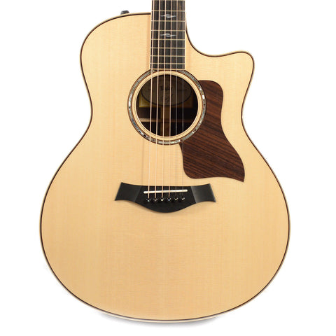 Taylor 816ce Grand Symphony Sitka Spruce/Brazilian Rosewood ES2 Scratch and Dent