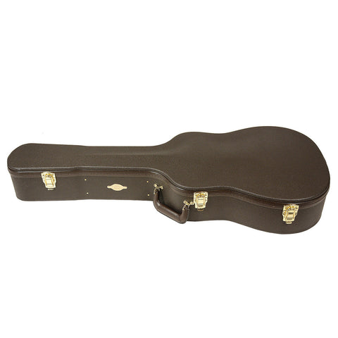 Taylor Hardshell Case for Dreadnought Acoustic Brown
