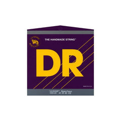 DR Strings NMH-45 Nickel Lo-Riders Bass Medium 45-105
