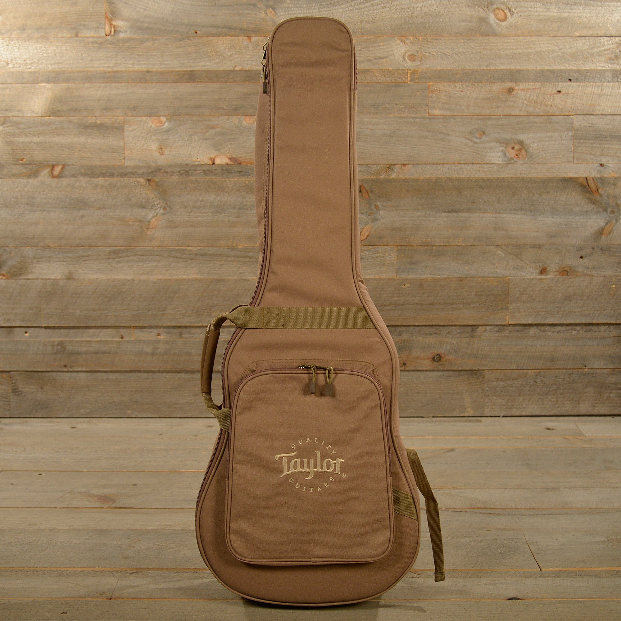 Taylor Big Baby Dreadnought Acoustic W Gig Bag Chicago