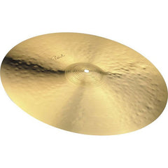 Paiste Traditional 16 Inch Thin Crash Cymbal