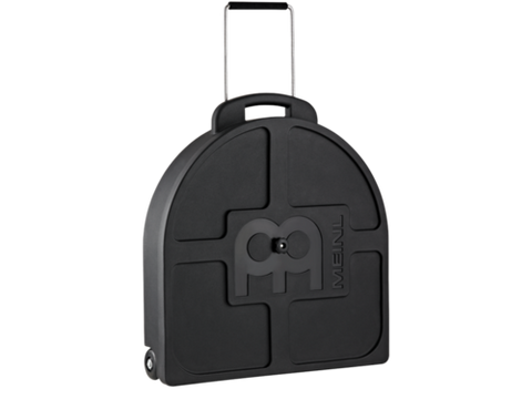 Meinl Professional 22 Inch Cymbal Trolley Hard Case