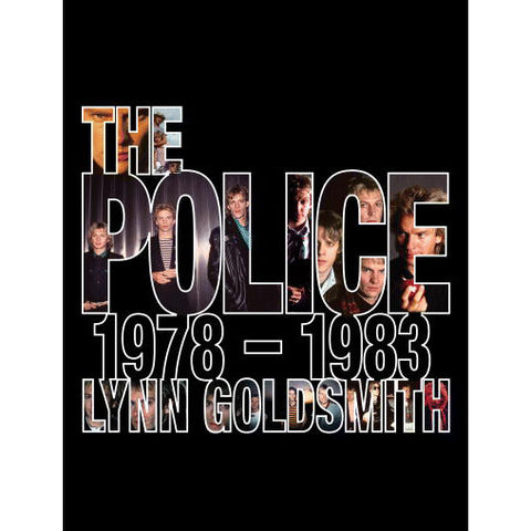 The Police: 1978 - 1983
