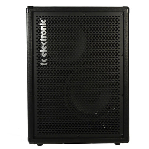 TC Electronic BG250-210 250W 2x10 Ultra-Light Bass Combo