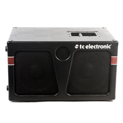 TC Electronic K-212 2x12 Bass Cabinet