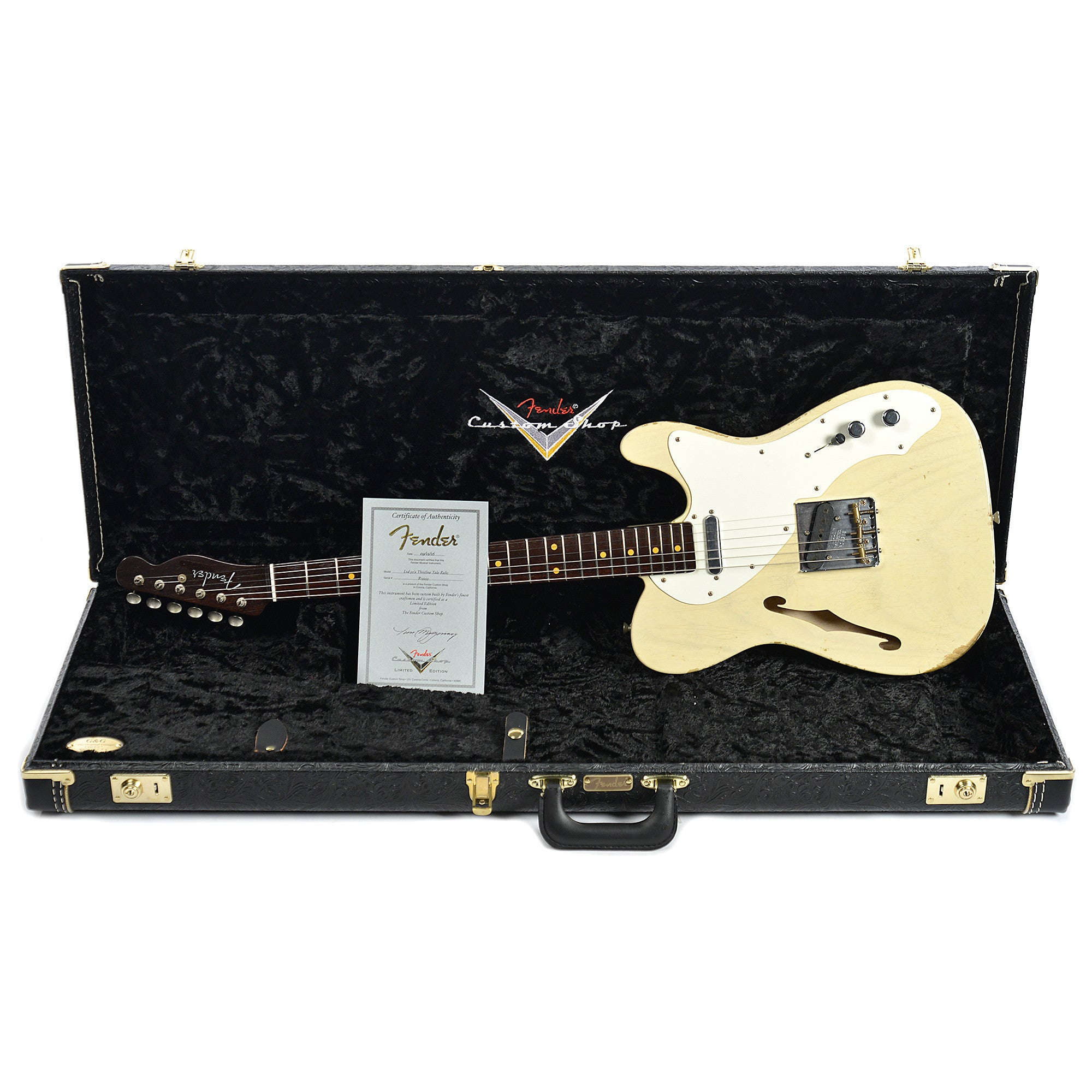 Telecaster | Chicago Music Exchange