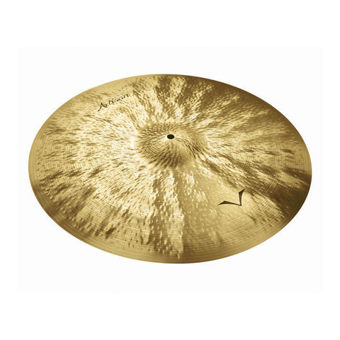 Sabian 22 Inch Artisan Ride Cymbal Light