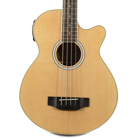 Washburn AB5K Acoustic Bass Natural