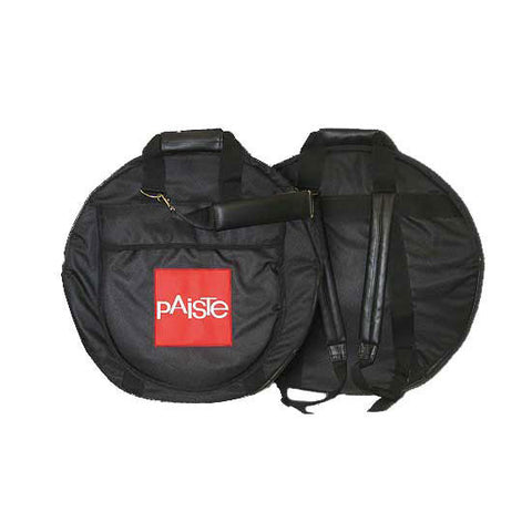 Paiste 24 Inch Pro Cymbal Bag w/ Backpack straps