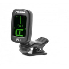 Fishman FT-2 Flip On Clip-On Digital Tuner