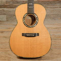 Bernard E. Lehmann Hand-Crafted Acoustic Natural 1986 (s234)