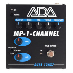 A/DA MP-1 Channel Preamp Pedal