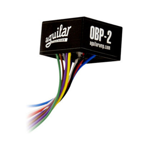 Aguilar Onboard Preamp 2-band Boost/Cut