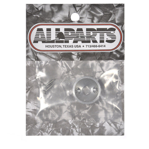 Allparts Electrosocket Jack - Chrome
