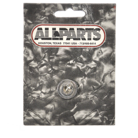 Allparts Bass String Guide - Nickel