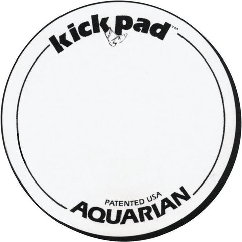 Aquarian Single Kick Bass Drum Pad