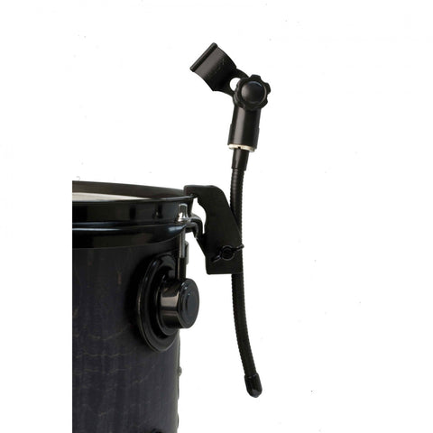 Audix D-Vice Mini Gooseneck Rim-Mounted Drum Clamp