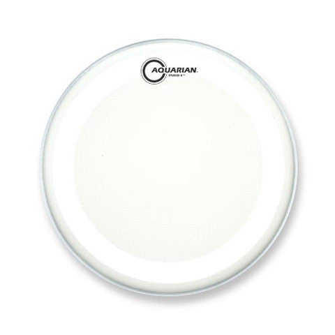 Aquarian 10 Inch Studio-X Coated Drum Head