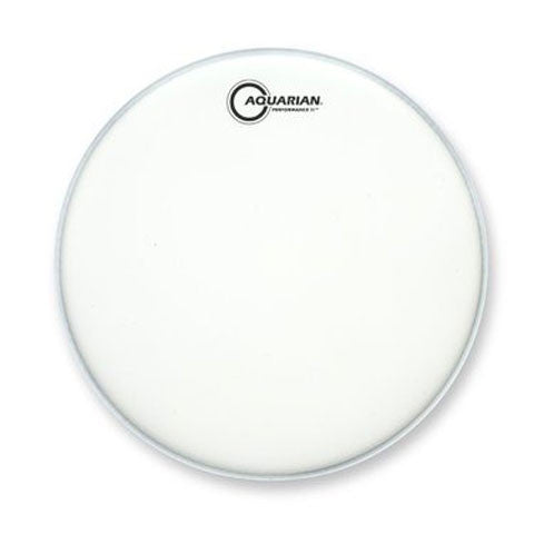 Aquarian 10 Inch Super 2 Coated Drum Head