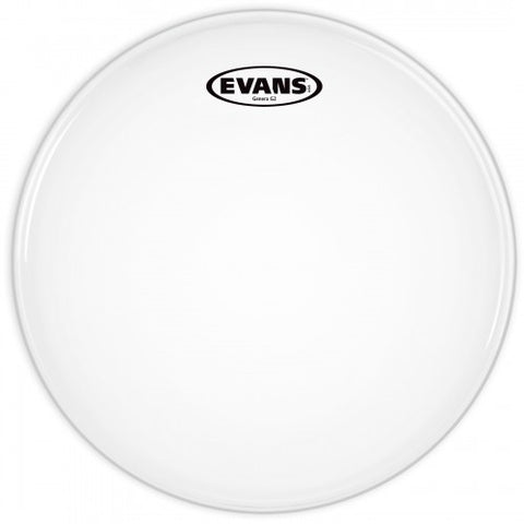 Evans 20 Inch G2 Coated Tom Batter Head
