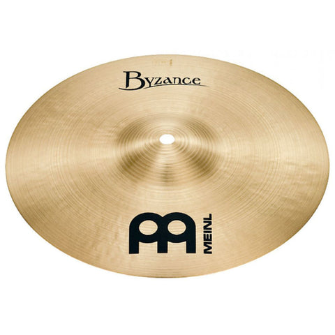 Meinl 10 Inch Byzance Traditional Splash Cymbal