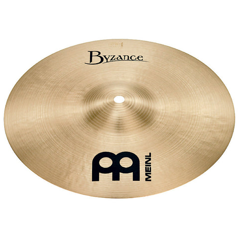 Meinl 12 Inch Byzance Traditional Splash Cymbal