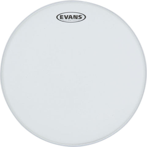 Evans 13 Inch Power Center Reverse Dot Coated Drum Head