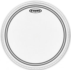Evans 14 Inch EC2 Coated SST Drum Head