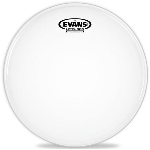 Evans 14 Inch ST Snare Drum Batter Head