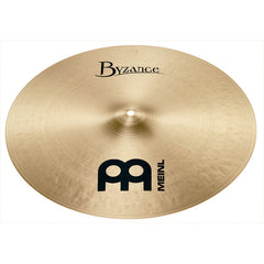 Meinl 16 Inch Byzance Traditional Medium Thin Crash Cymbal