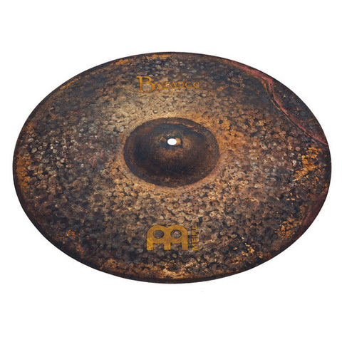 Meinl 20 Inch Byzance Vintage Pure Light Ride Cymbal