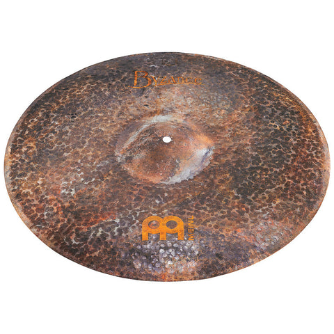 Meinl 21 Inch Mike Johnston Signature Transition Ride Cymbal