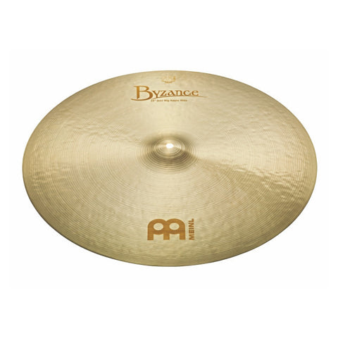 Meinl 22 Inch Byzance Jazz Big Apple Ride Cymbal