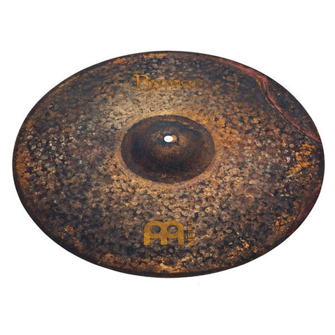 Meinl 22 Inch Byzance Vintage Pure Ride Cymbal
