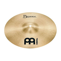 Meinl 8 Inch Byzance Traditional Splash Cymbal