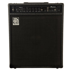 Ampeg BA-115 150W 1x15 Bass Combo Amplifier v2