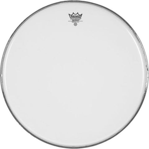 Remo 24 Inch Bass Emperor Clear Drum Head