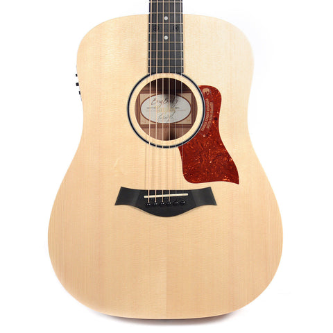 Taylor BBT-e Big Baby Natural w/Electronics